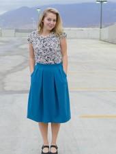 Shelby Skirt