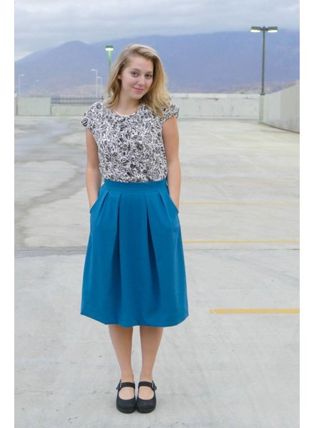 Edyn Clothing Co. Shelby Skirt