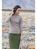 Edyn Clothing Co. Ribbed Turtleneck
