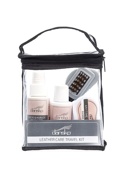 Dansko Dansko Leather Care Travel Kit
