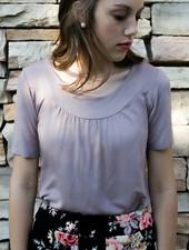 Edyn Clothing Co. Eliza Top