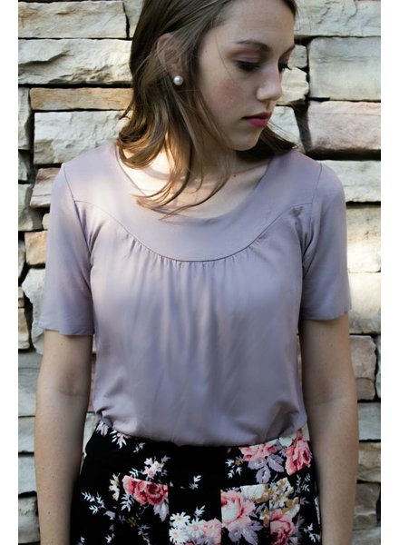 Edyn Clothing Co. Eliza Top