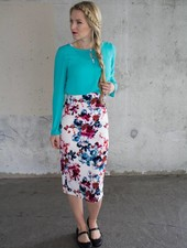 Edyn Clothing Co. Adeline Skirt