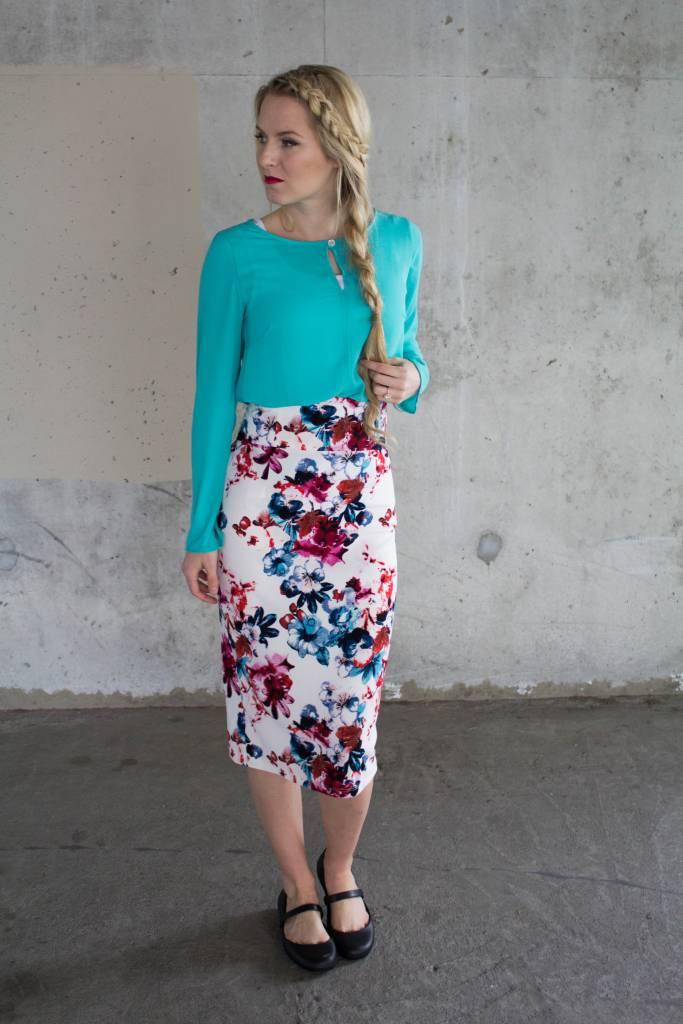 Edyn Clothing Co. Adeline Skirt