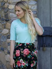 Edyn Clothing Co. Paige Top