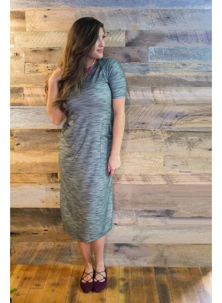 Edyn Clothing Co. Erika Dress