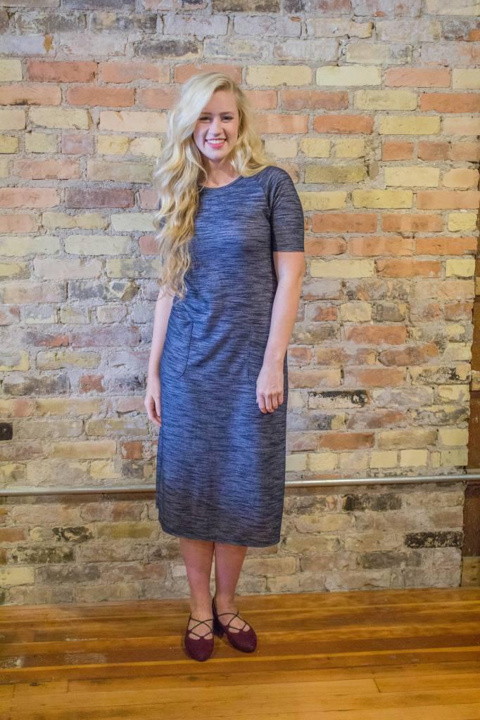 Edyn Clothing Co. Erika Dress