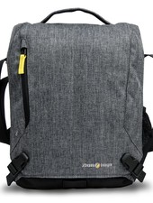 ZionBags Tract Sling Messenger Bag