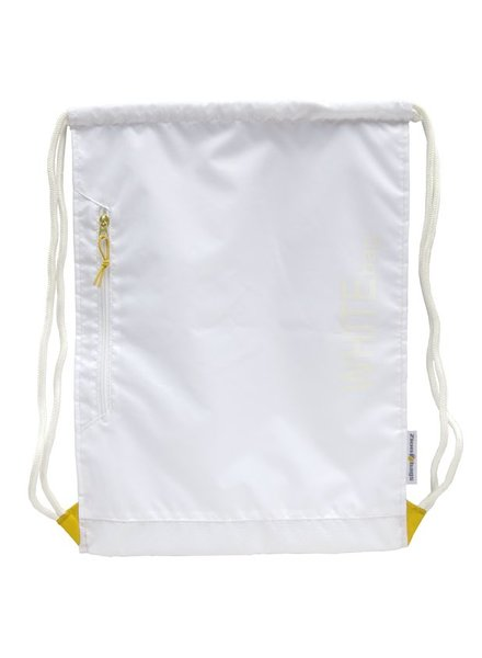 ZionBags White Bag