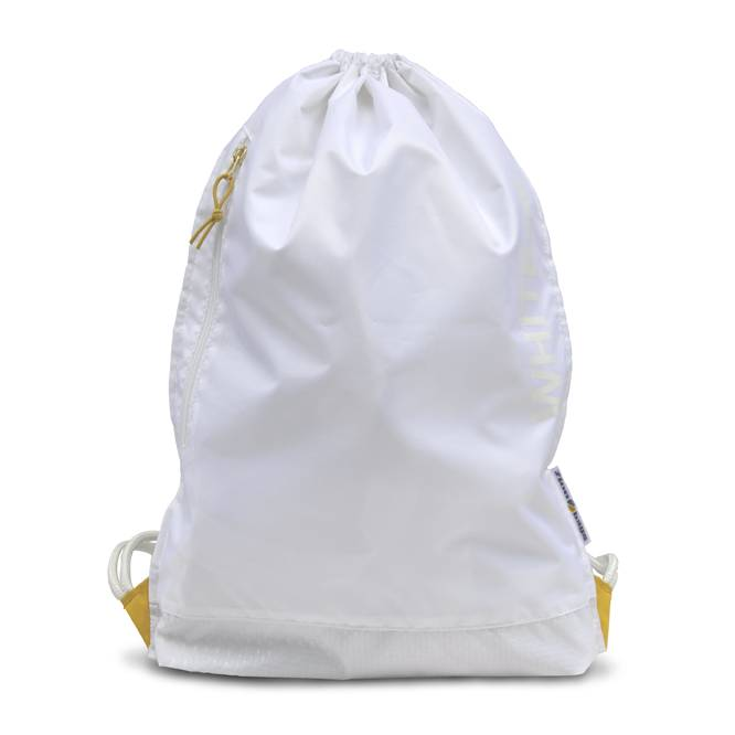 ZionBags White Bag
