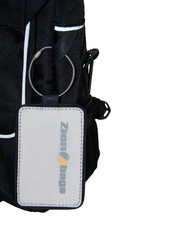 ZionBags ZionBags Luggage Tag
