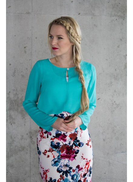 Edyn Clothing Co. Lucy Top