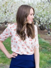 Edyn Clothing Co. Grace Top