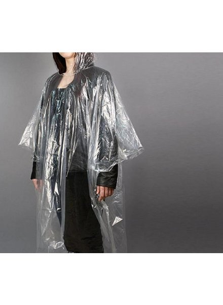 Travelon Emergency Poncho