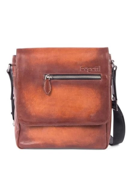 Bugatti Domus Medium Shoulder Bag