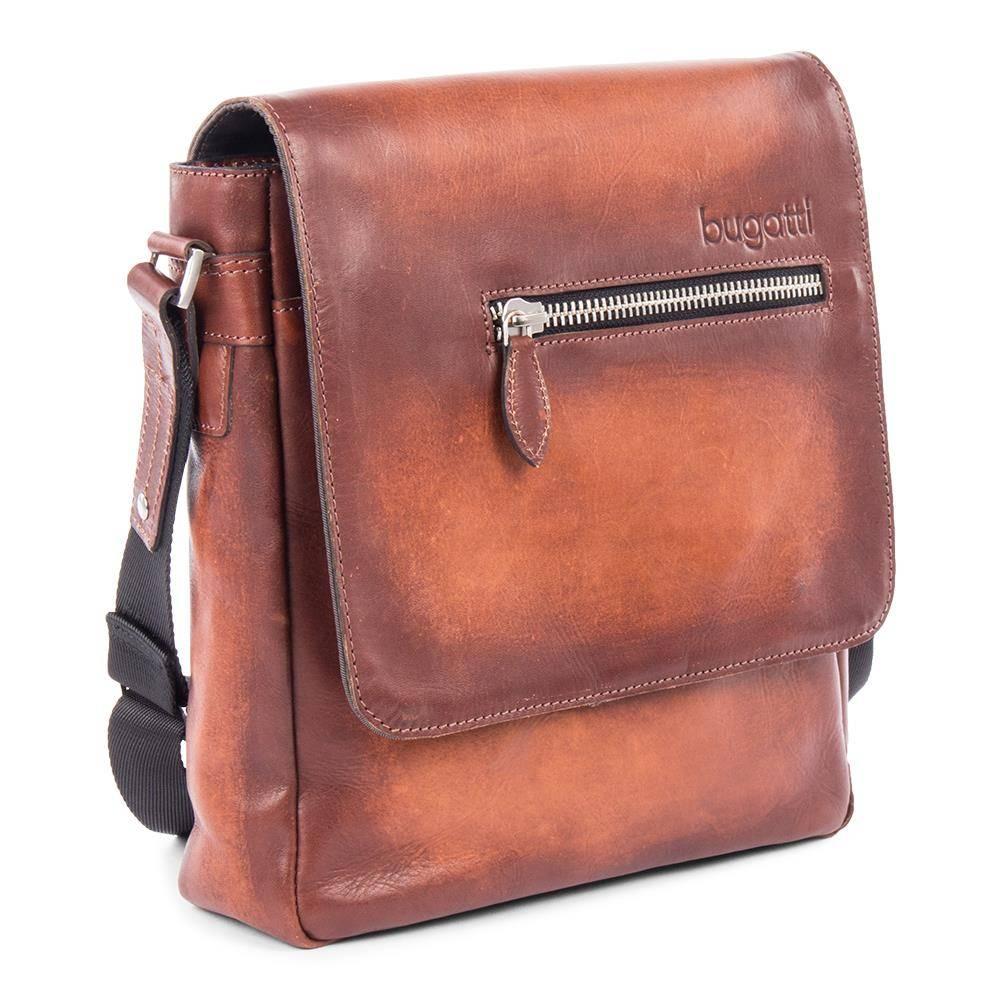 Bugatti Domus Medium Shoulder Bag