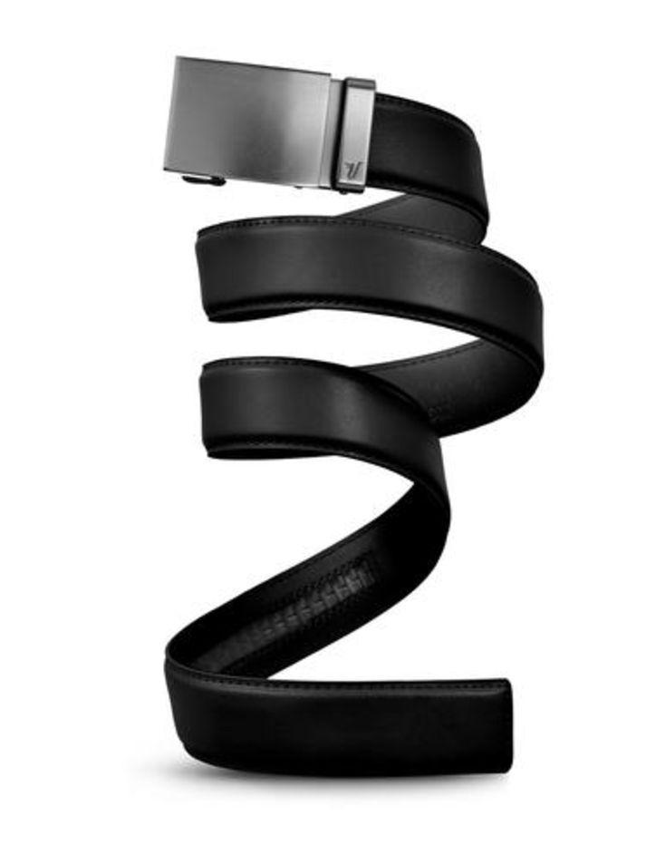 Mission Belt Co. Mission Belt Co.- Gunmetal