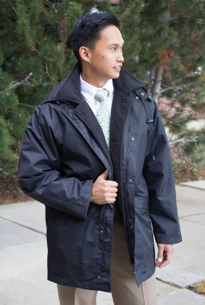 MMall 3-in-1 Coat