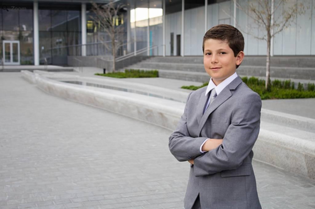 Boys' Suit