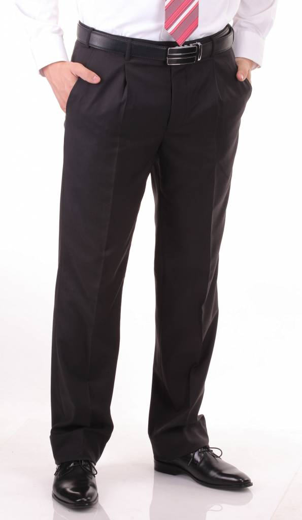 Robbins & Brooks R&B Gold Dress Pants
