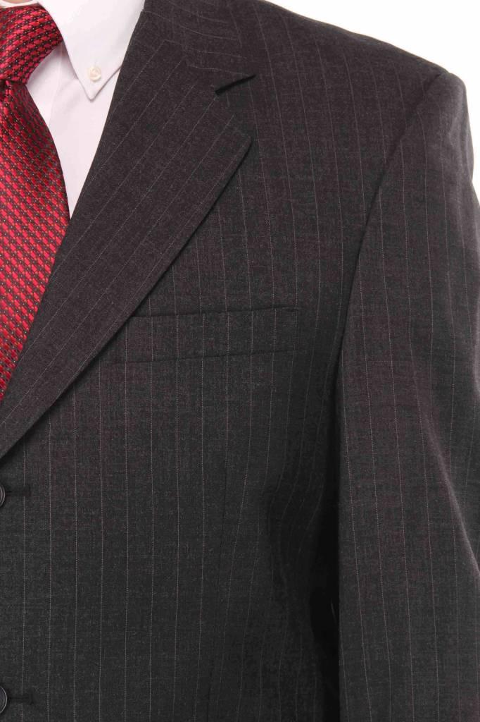 Edwards Edwards Wool Blend Suit Coat