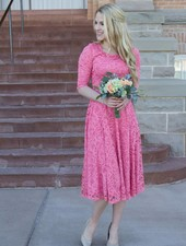 Edyn Clothing Co. Juliette Dress