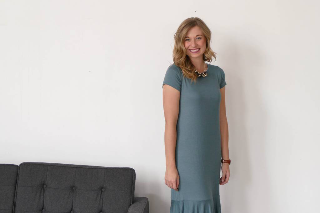 Edyn Clothing Co. Millie Dress