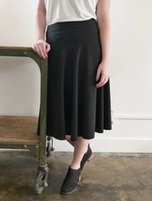 Edyn Clothing Co. Best Mission Skirt- Tropical Weight