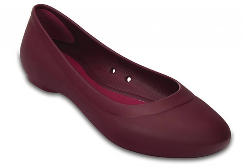 Crocs Crocs Lina Flat