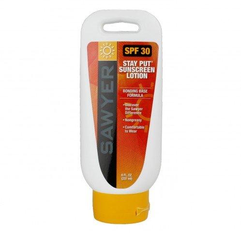 Sawyer Stay-Put Sunscreen- SPF 30