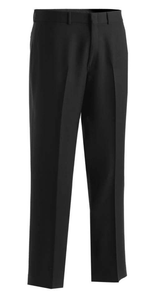 Edwards Edwards Washable Flat Front Suit Pant