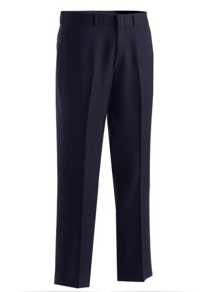 Edwards Edwards Washable Flat Front Suit Pant