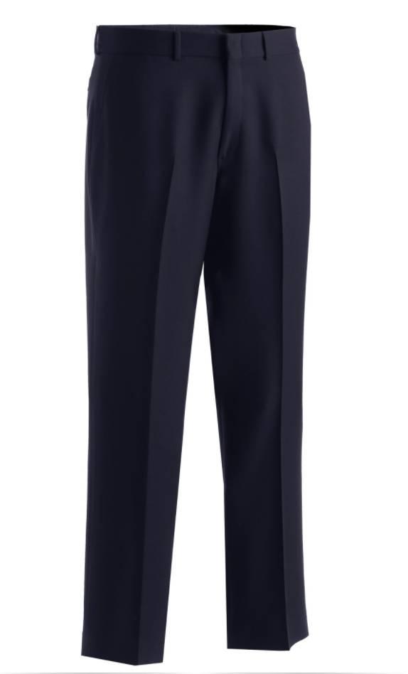 Edwards Edwards Washable Flat Front Pant