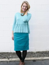 Edyn Clothing Co. Emmeline Skirt
