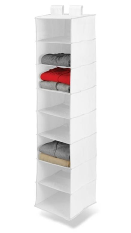 8 Shelf Organizer