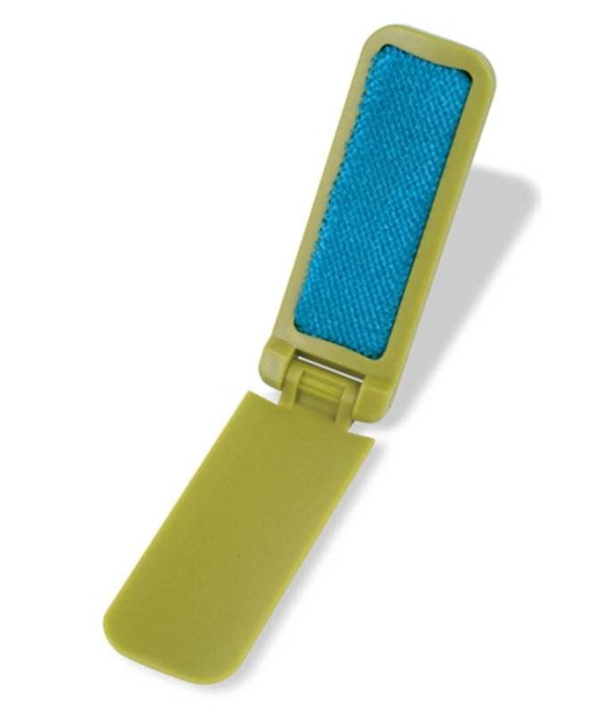 Pocket Lint Brush