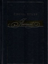 Gospel Study Journal ( Hardbound)