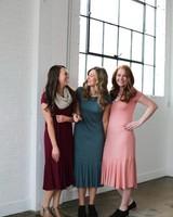Edyn Clothing Co. Millie Dress
