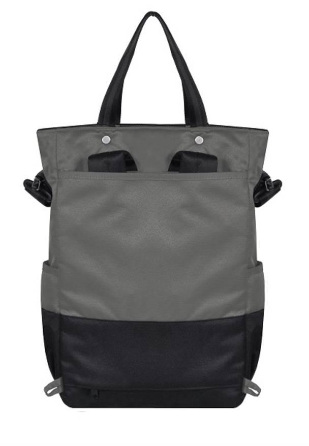 Sherpani Camden Tote/Crossbody/Backpack