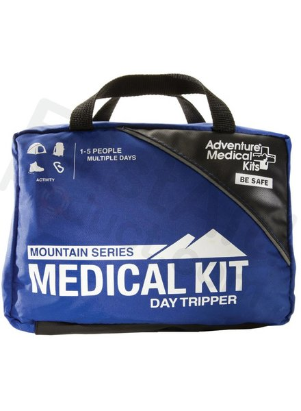 Day Tripper Medical Kit