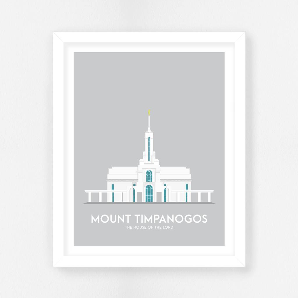 NigelFinn Designs Temple Prints