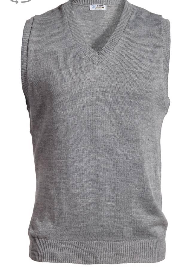 Edwards Edwards V-Neck Sweater Vest