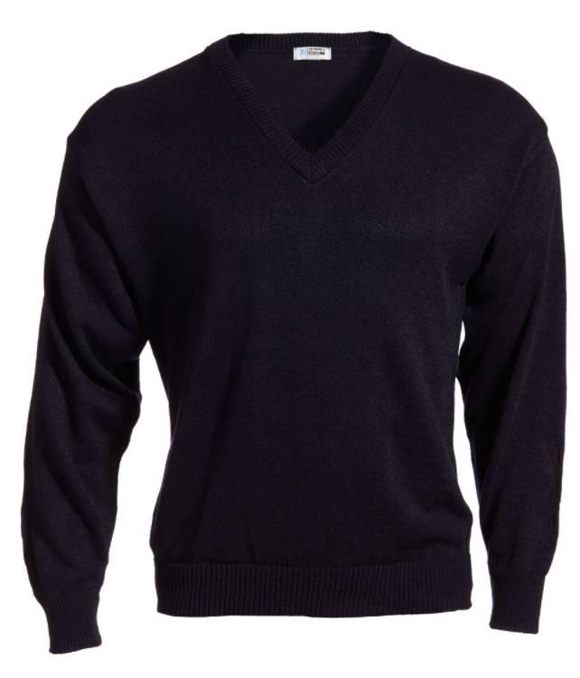Edwards Edwards V-Neck Sweater