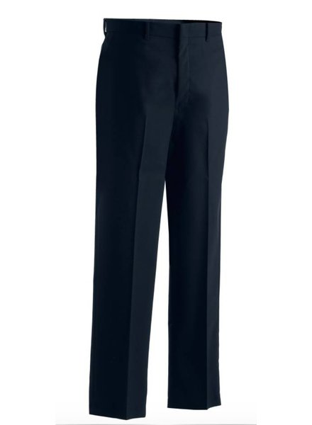 Edwards Edwards Washable Wool Flat Front Pant