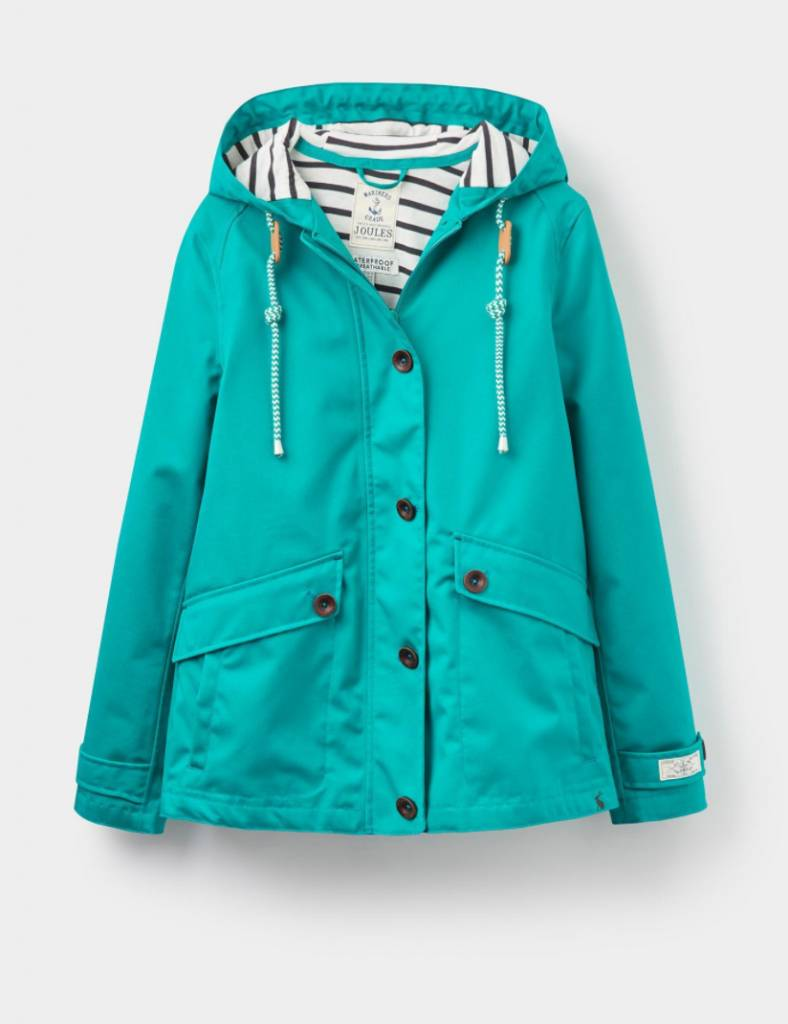 Coast Waterproof Hooded Jacket for LDS Sister Missionaries ...
