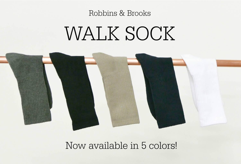 Walk Sock