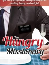 Hungry Missionary Cookbook