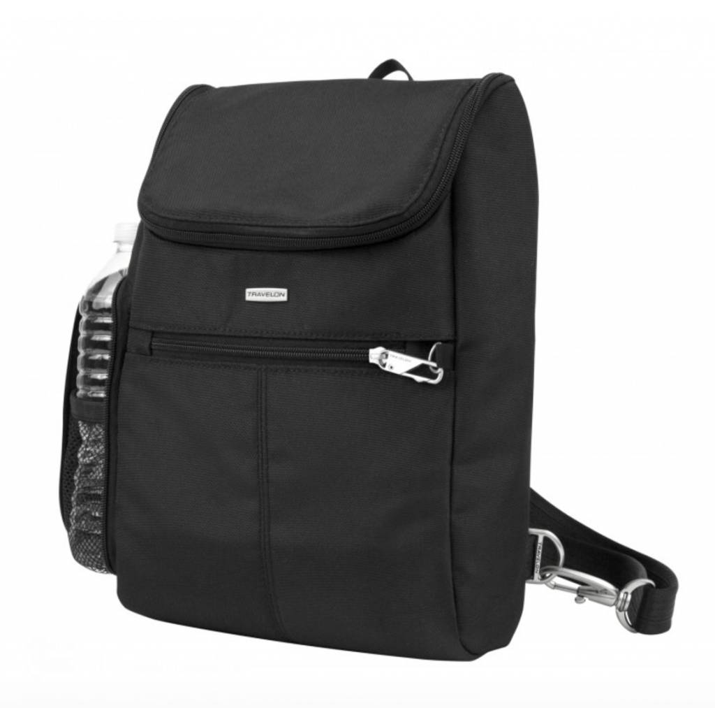 Travelon Anti-Theft Classic Convertible Backpack