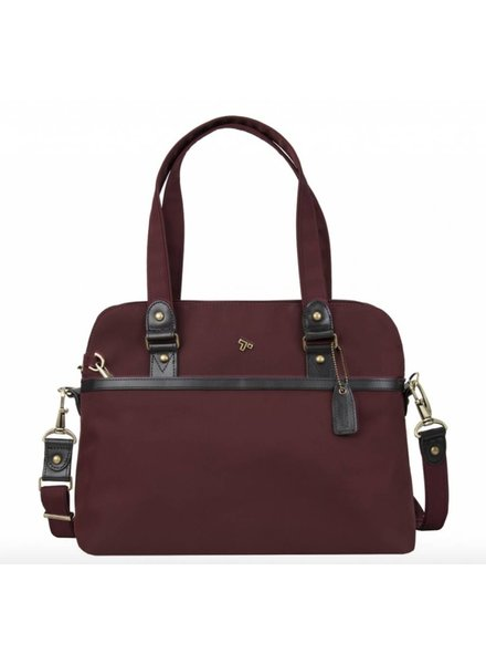 Travelon Anti-Theft LTD Satchel