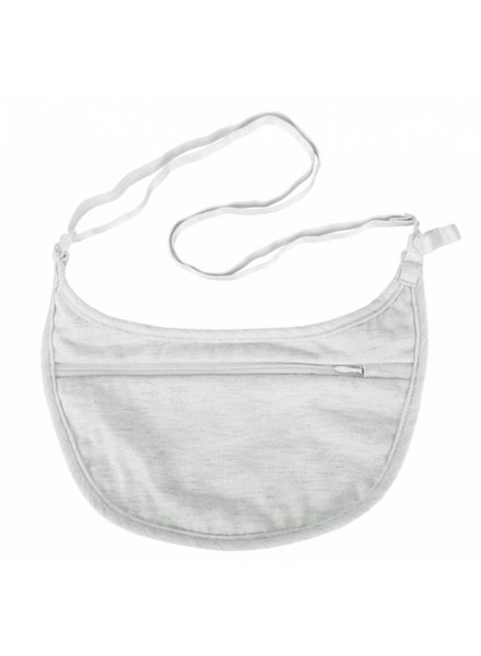 Travelon Ladies Undergarment Crossbody Pouch